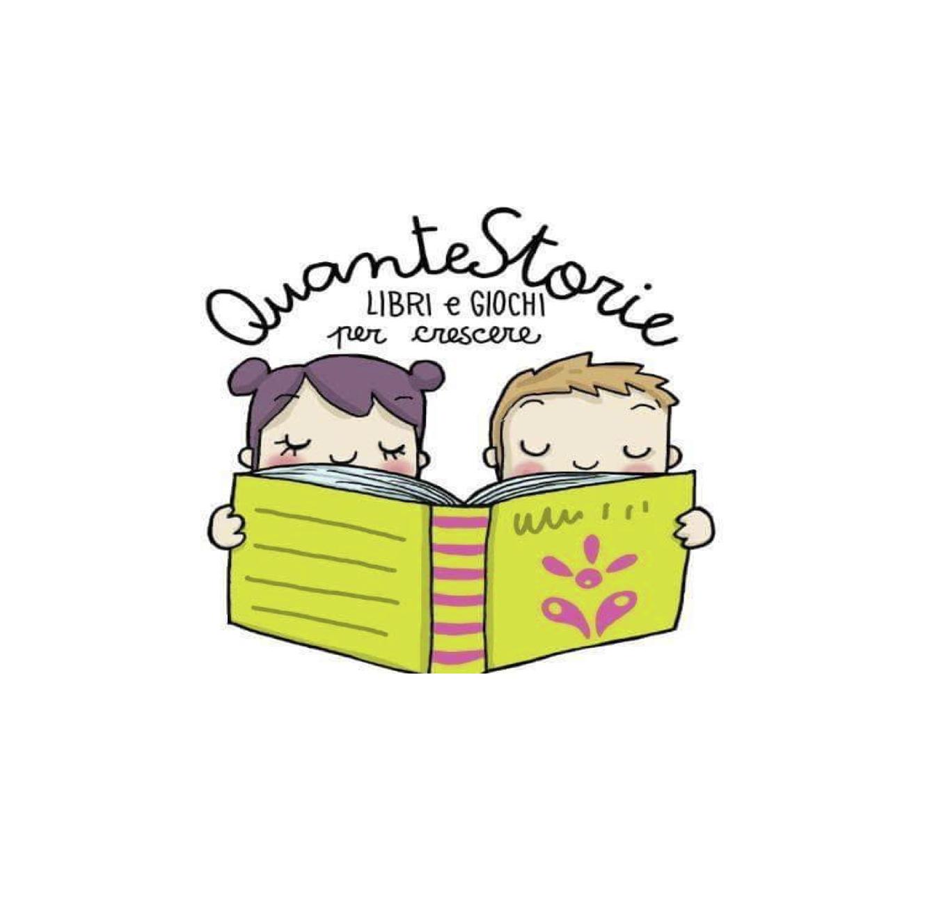 Libreria Quante storie
